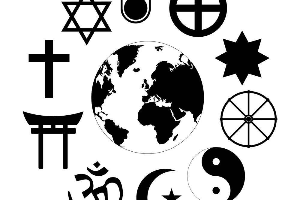Spiritual ความเชื่อเรื่องศาสนาก็เป็นเรื่องที่สำคัญเช่นกัน